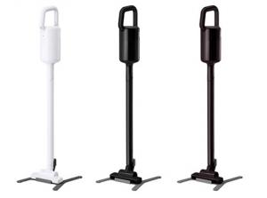 【本日発売】プラスマイナスゼロ(±0)のスティック掃除機の新製品A020