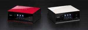 プリンターも四角いデザインに!キャノン PIXUS TS9030がかっこいい!