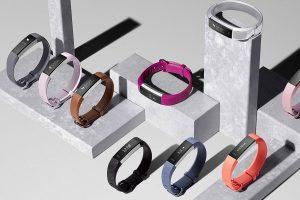 待ちに待っていた「Fitbit Alta HR」が本日予約開始!心拍計測つきで4月24日に発売です