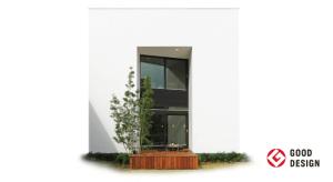 デザイン性能すべてにおいてお気に入りの四角い家。メタフィスハウス。