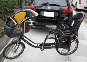 【2016年】新生活に向けて!デザインの良い子ども乗せ自転車(ママチャリ・パパチャリ)を探してみた