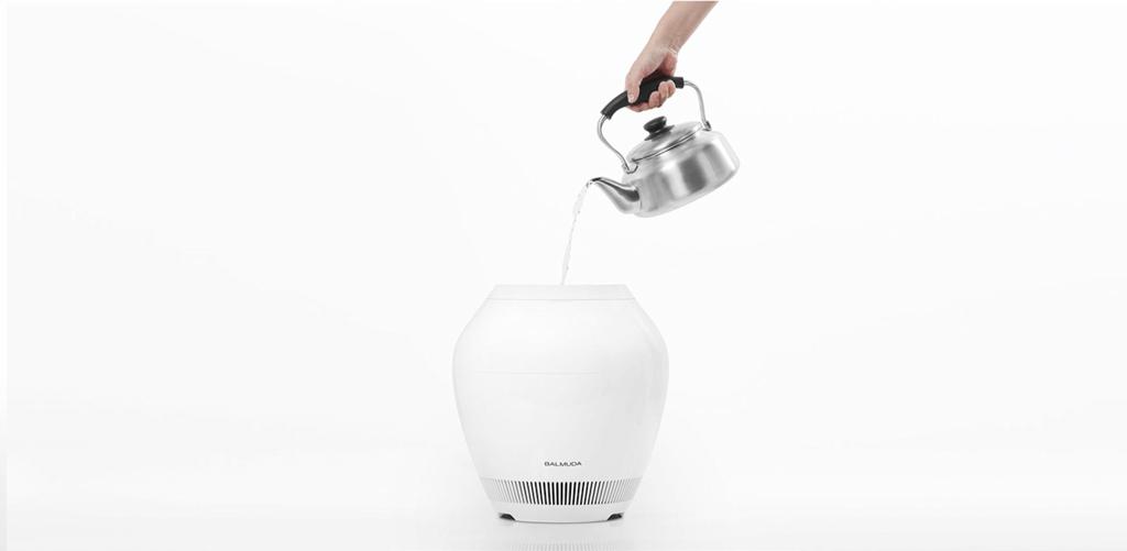 【2016年】デザインの良い加湿器を探してみました!
