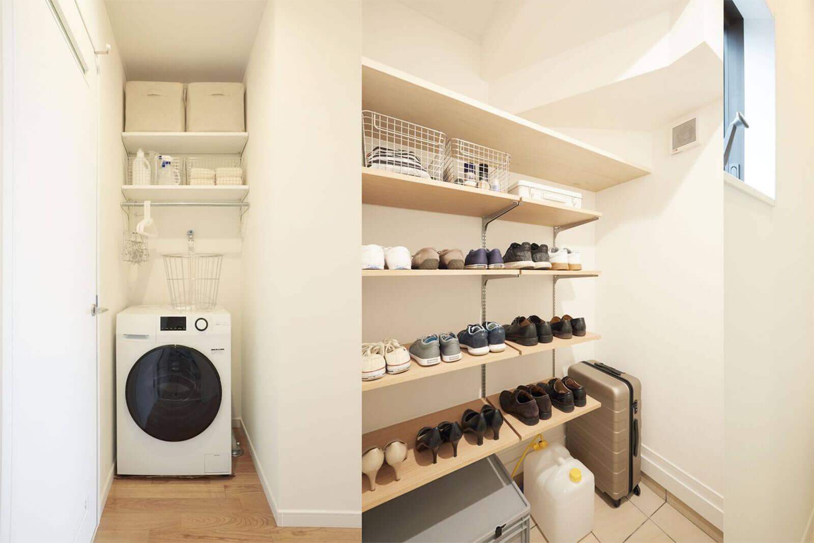 キューブルと無印良品のドラム式洗濯機を比べてどう?