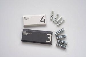 アスクル ロハコ アルカリ乾電池 Pro 箱と電池