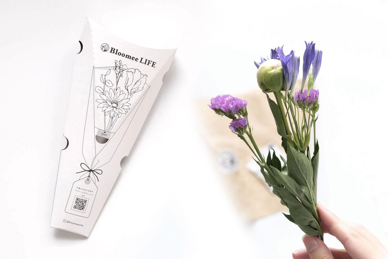 Bloomee LIFE(ブルーミーライフ) の画像
