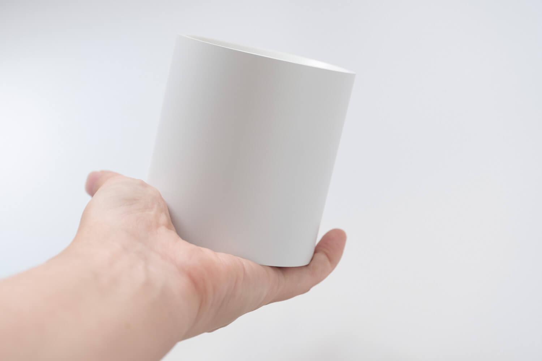 GRID ダクトレール ダウンライト ART WORK STUDIO  LED 7.5×8cmとコンパクト