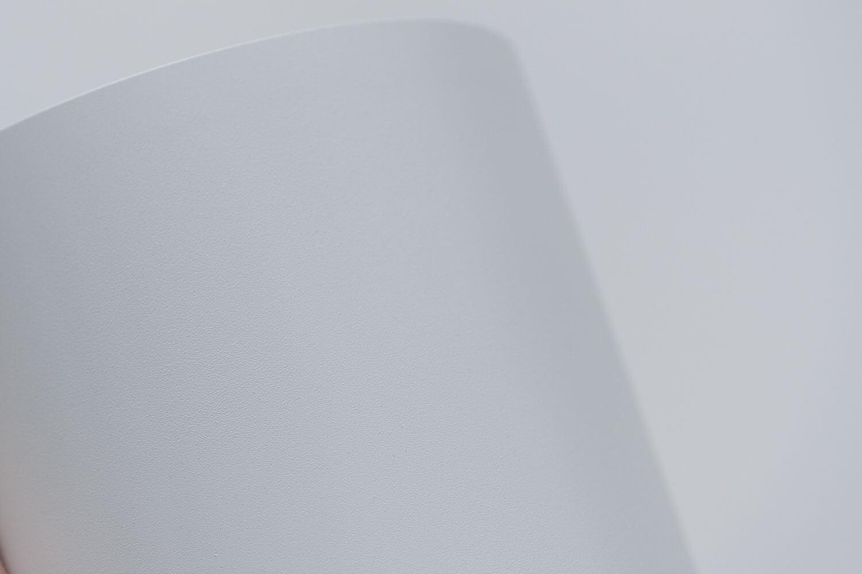 GRID ダクトレール ダウンライト ART WORK STUDIO  LED アルミ部分は少しザラッとした塗装