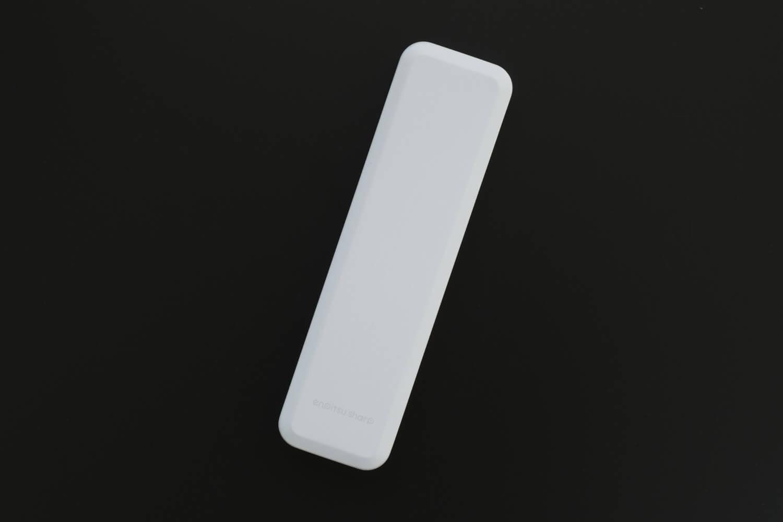 コクヨ 鉛筆シャープ 限定セットホワイト(黒背景のケース)