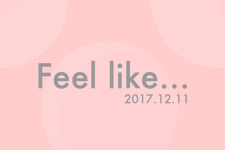 feellike20171211