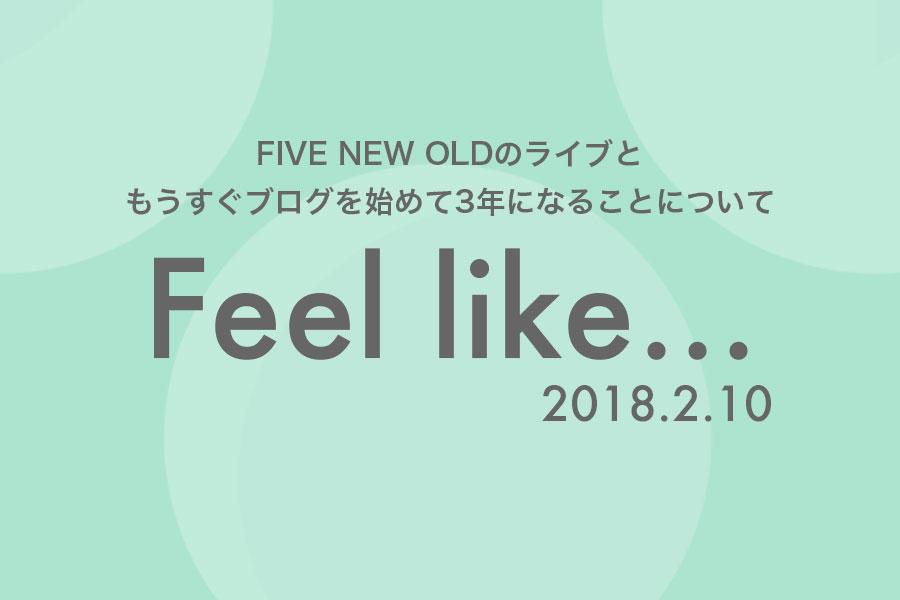 feellike7
