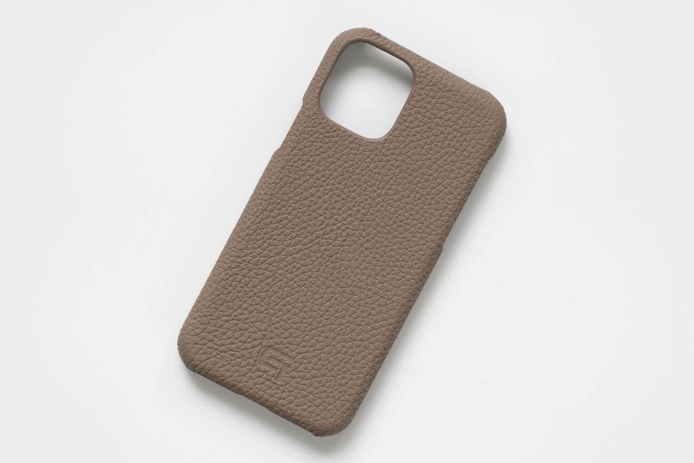 GRAMAS(グラマス)ペリンガーシュランケンカーフ iPhone11Proケース全体