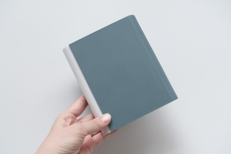 IKEA 電池充電器 TJUGO (チューゴ)のサイズ感
