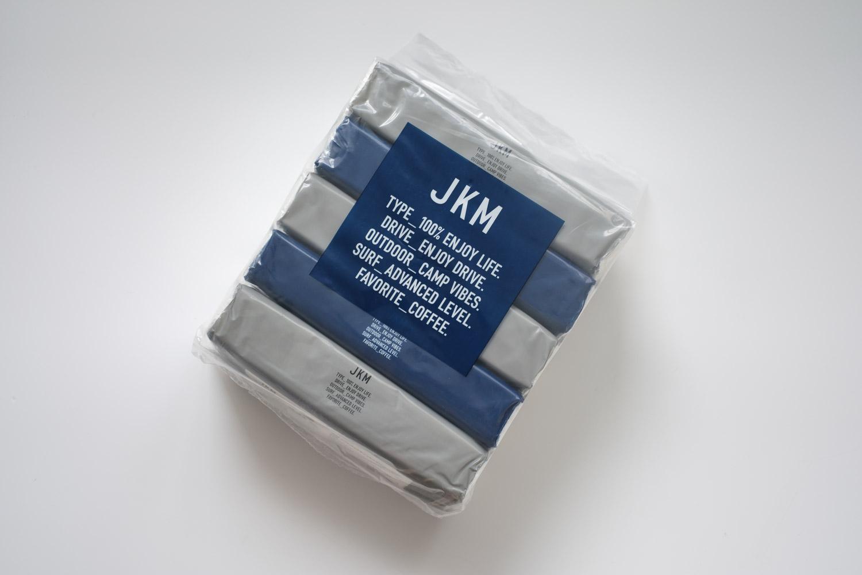 オートバックス JKM ティッシュパッケージ