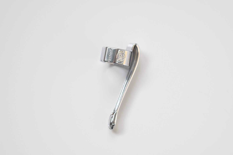 カヴェコ アップルペンシル用グリップ Grip for ApplePencilのクリップは別売りで900円ほど