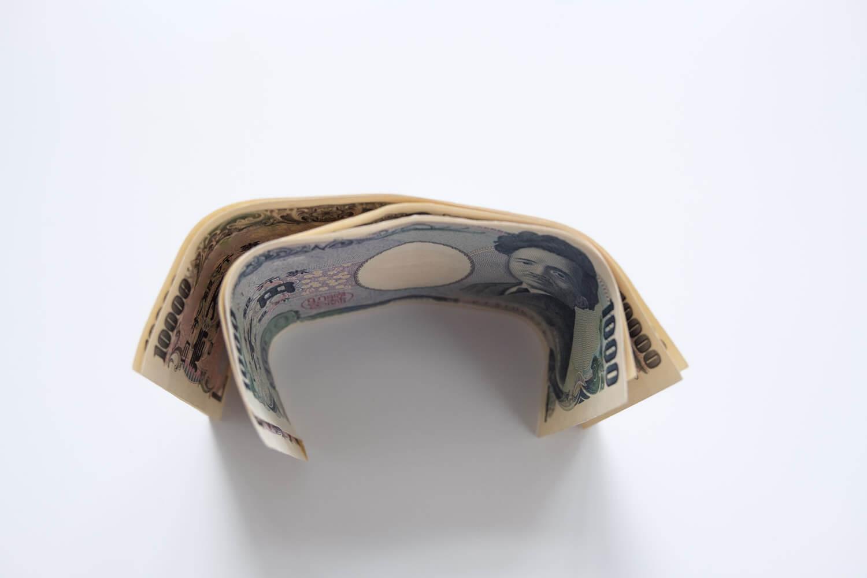 KUBERA9981 シュランケンカーフキーケース付き財布 トープ 欠点はお札に変わった折り目がつくところ