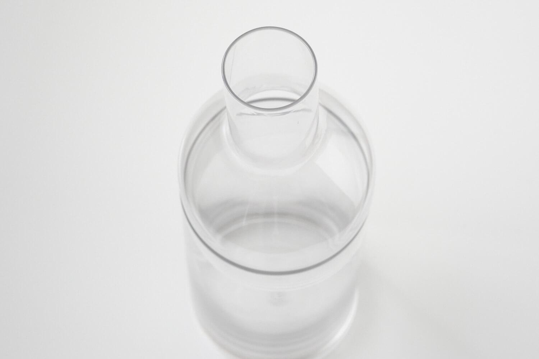 スパイスのラボグラス(LABO GLASS)フラワーベースを上部から見たところ