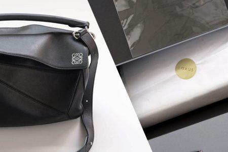 画像多めレビュー。LAXUS(ラクサス)でブランドバッグをサブスクレンタルしました。退会方法やキズ保証もわかりやすい