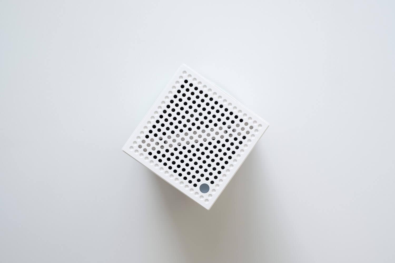 LINKSYS VEROP メッシュWi-Fi  デュアルバンド 上部