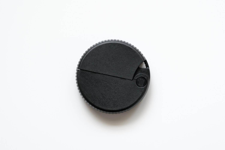 ミドリ ダンボールカッター ニューモデル 35409006(ブラック)本体