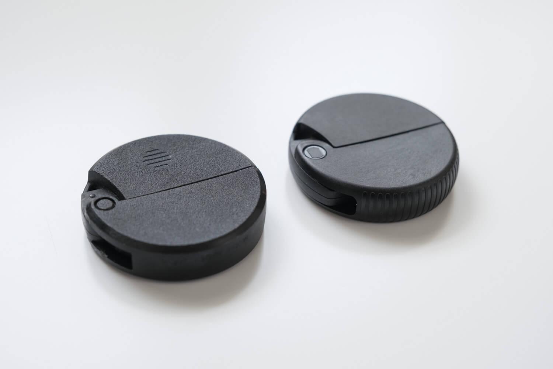ミドリ ダンボールカッター ニューモデル 35409006(ブラック)と旧デザインの比較2