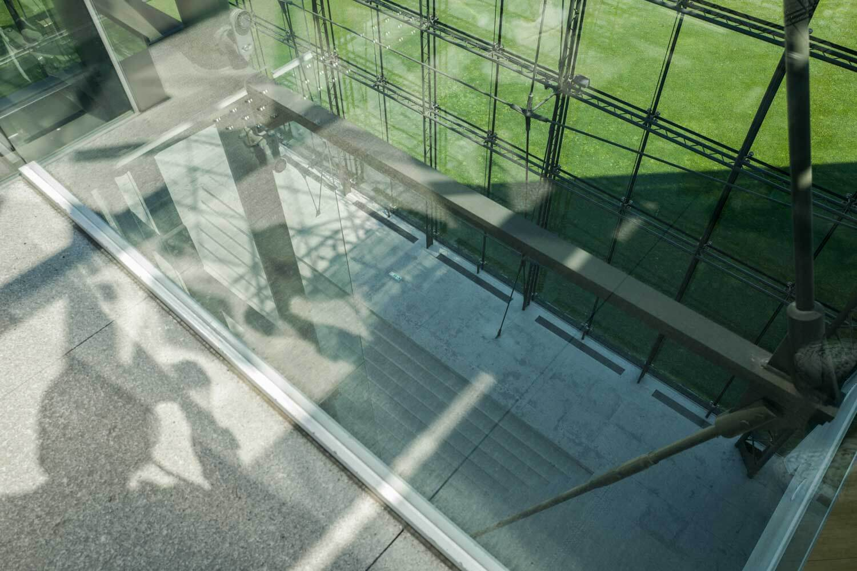 モエレ沼公園 ガラスのピラミッド24