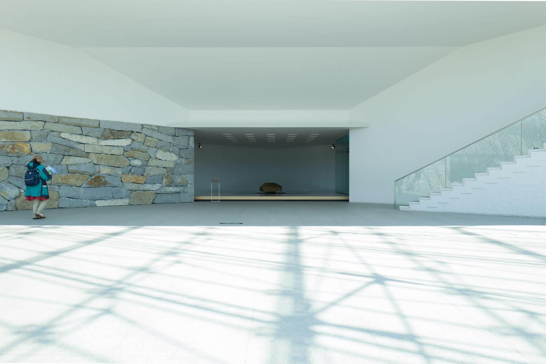 モエレ沼公園 ガラスのピラミッド26