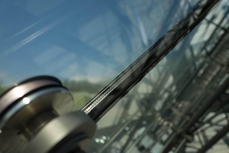 モエレ沼公園 ガラスのピラミッド27