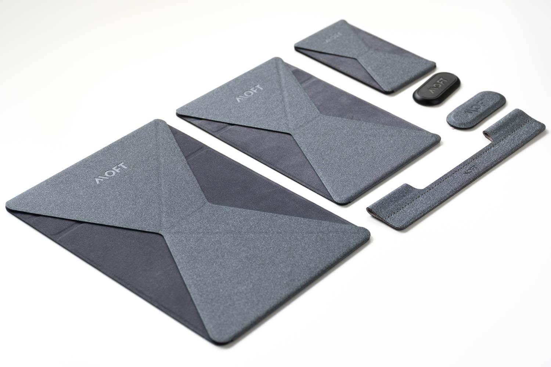 【レビュー】MOFT Xのスマホとタブレット用のスタンドが便利!iPad Proがもっと使いやすくなりました【PR】