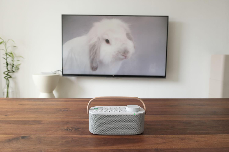 【レビュー】ソニー お手元テレビスピーカー「SRS-LSR200」はリモコンとしても使えておすすめ