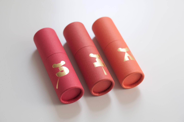大成紙器製作所 POCHI-PON(ポチポン)鼠の夢を下からみたところ