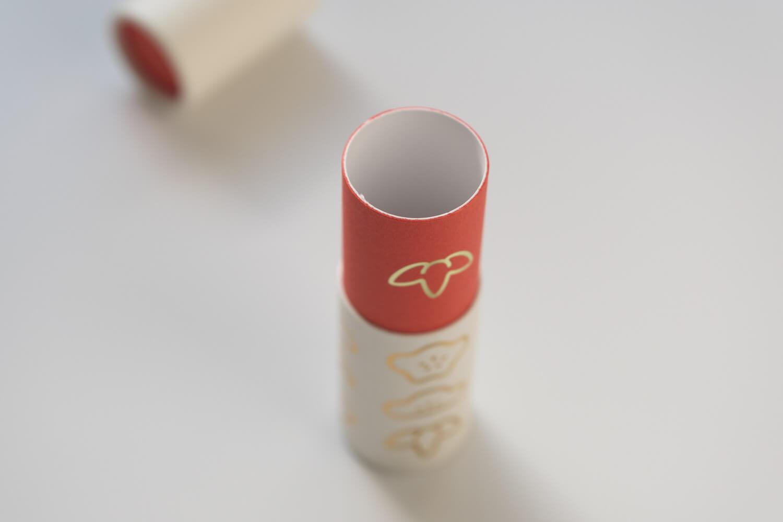 大成紙器製作所 POCHI-PON(ポチポン)には丈夫な紙が使用されています