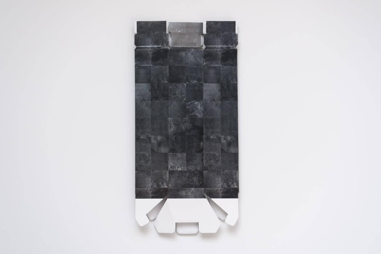 クイックルワイパーハンディ ブラック ロハコ限定セットだと厚紙の収納ケースが付属