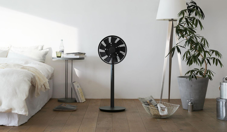 バルミューダの扇風機The GreenFan2020