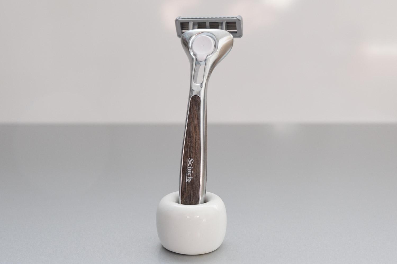 ロハコ シックマイスタイル ハイドロシェービングジェル 無印良品 歯ブラシスタンド