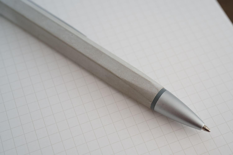 ステッドラー コンクリートボールペン ペン先