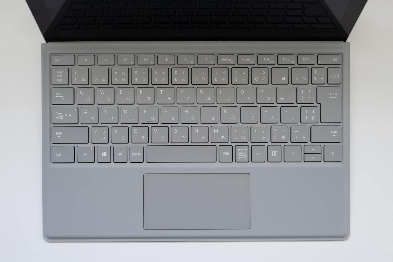 surfacePro マリメッコキーボード アップ