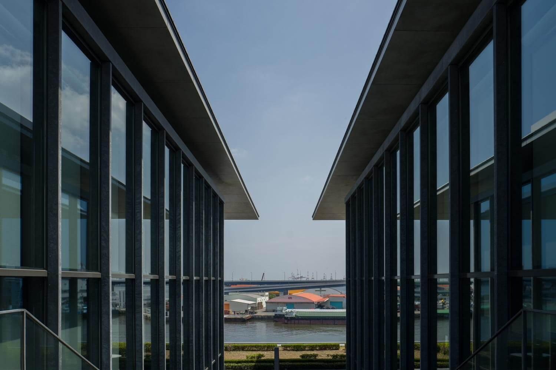 兵庫県立美術館2