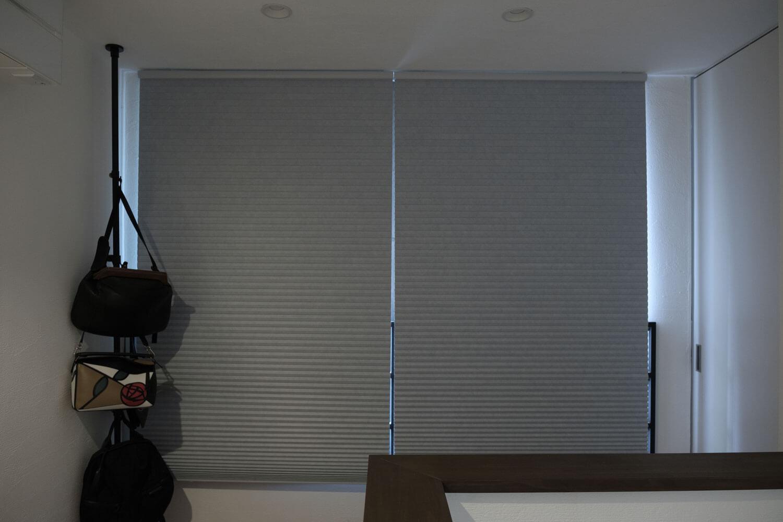 イケア TRIPPEVALS(トリッペヴァルス)をパソコン部屋で使っているところ