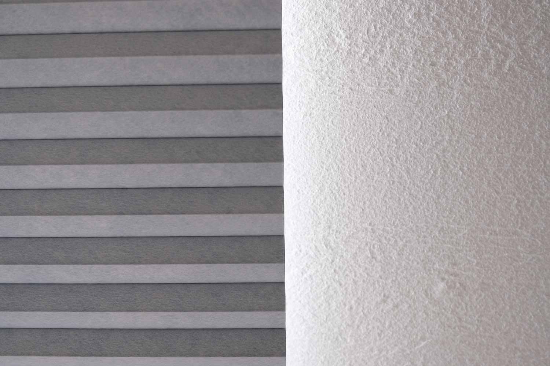 イケア TRIPPEVALS(トリッペヴァルス)の色はグレーに近い